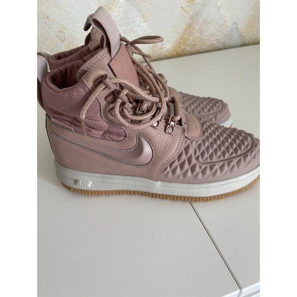 Grösse 37,5 - Neuwertiger und seltener Hightop Sneaker von Nike