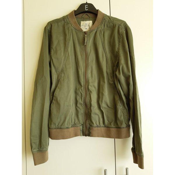 Grüne Jacke von H&M