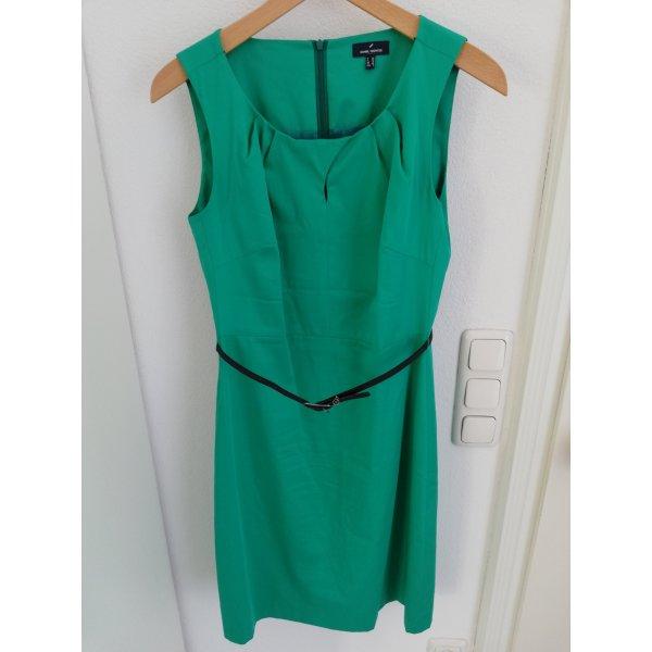 Grünes Kleid von Daniel Hechter