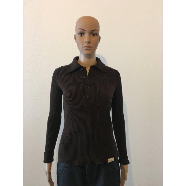 Gstar Sailor Sweater dark brown