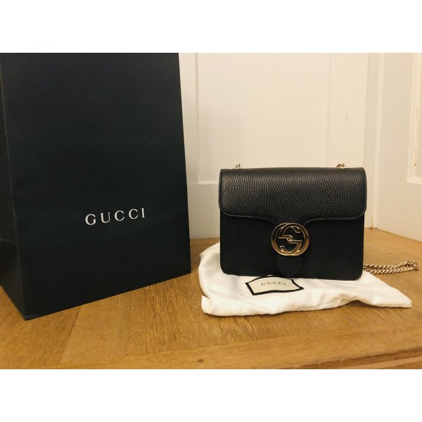 Gucci Bag Kalbsleder