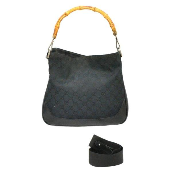 Gucci Bamboo Hand Bag