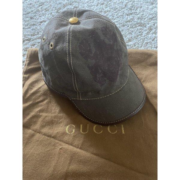 Gucci Bascap