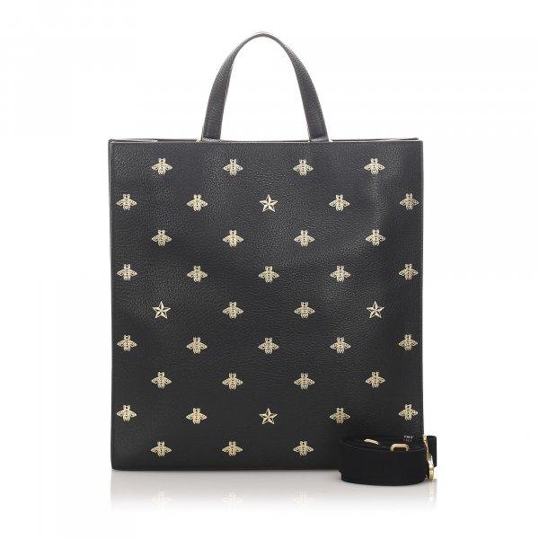 Gucci Bee Star Tote Bag