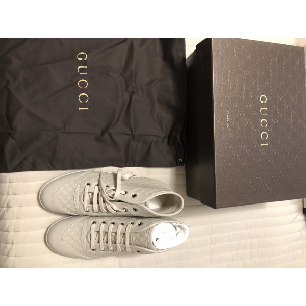 Gucci Damen Schuhe Größe 38,5