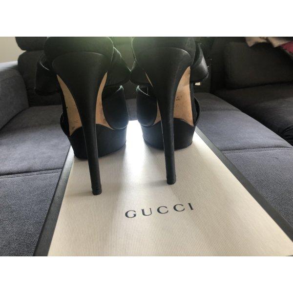 Gucci high heels