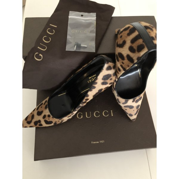Gucci Highheels