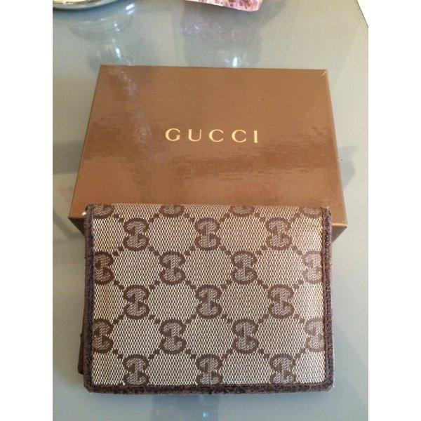 Gucci Kaartetui veelkleurig