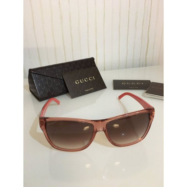 Gucci Light Rosé Sonnenbrille