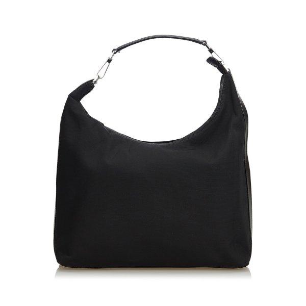 Gucci Nylon Hobo Bag