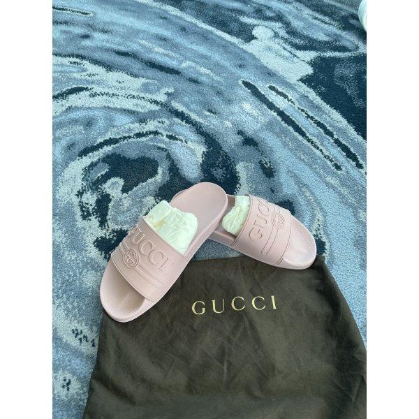Gucci Schlappen neu in 37