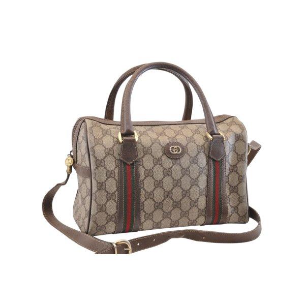 Gucci Sherry Line GG Hand Bag