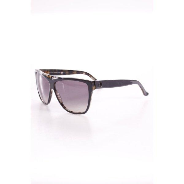 Gucci Sonnenbrille anthrazit
