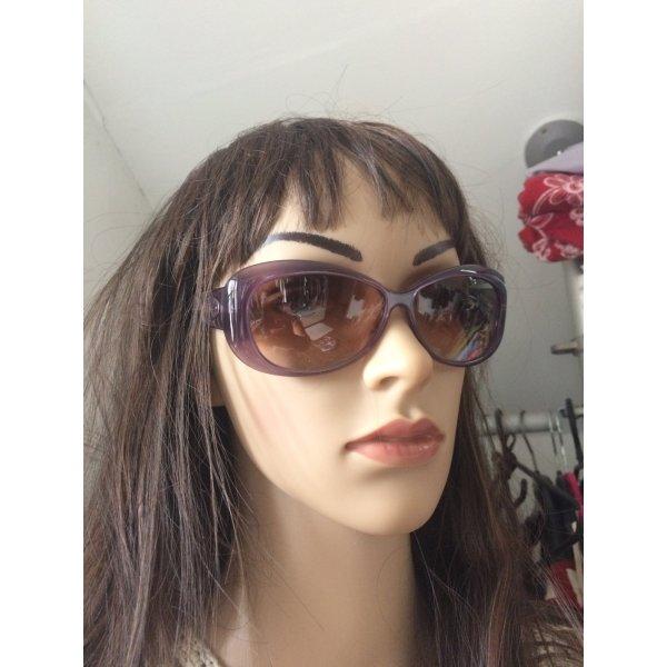 Gucci Sonnenbrille, violett, wie neu!