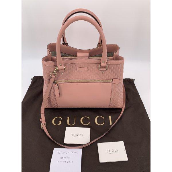 Gucci Tasche Micro GG Guccisima Medium