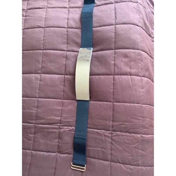H&M Waist Belt black-gold-colored