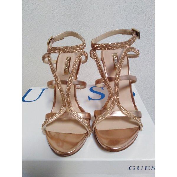 GUESS Sandaletten NEU Gr.36