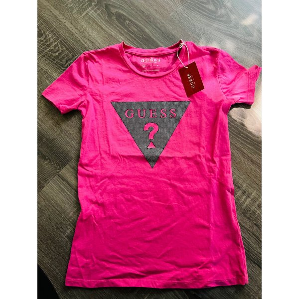 Guess Shirt xs neu mit Etikett
