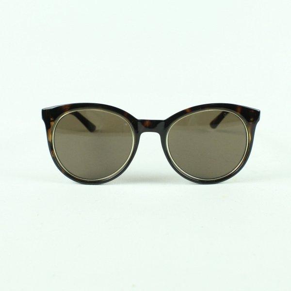 GUESS Sonnenbrille braun / gold (20/12/066*)
