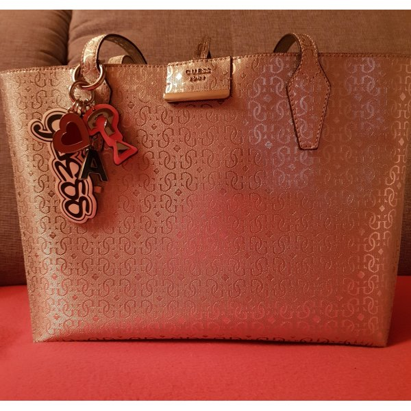 Guess TABBI Shopping Bag