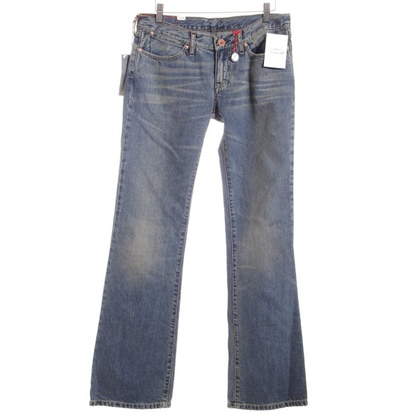 "Guru Boot Cut Jeans ""Hally"""