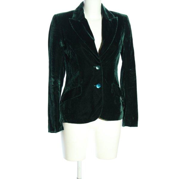 H&M Frack grün Elegant