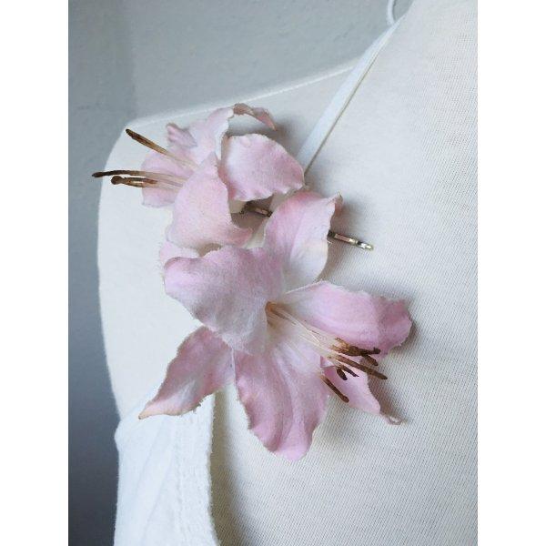 H&M Haarspangen Flowerpower
