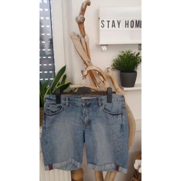 H&M L.O.G.G Herren Jeans Shorts Gr.29, M