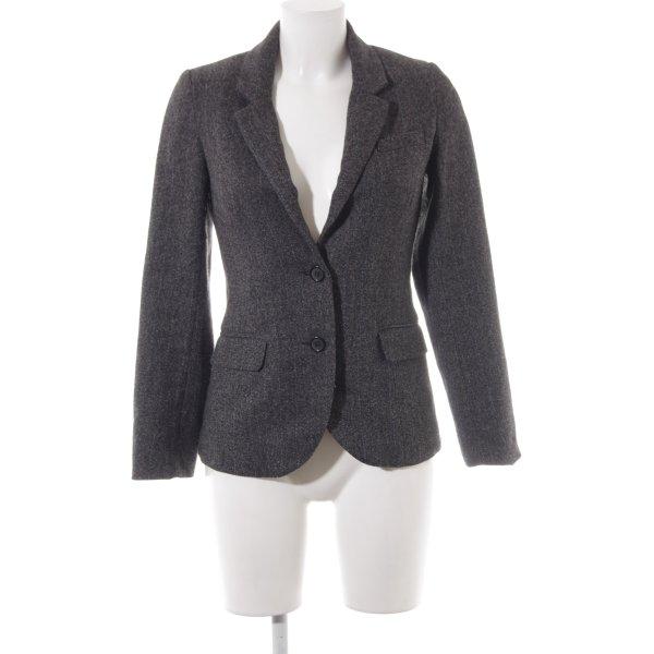 H&M Long-Blazer meliert Elegant
