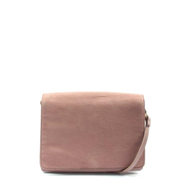 H&M Minitasche pink Casual-Look