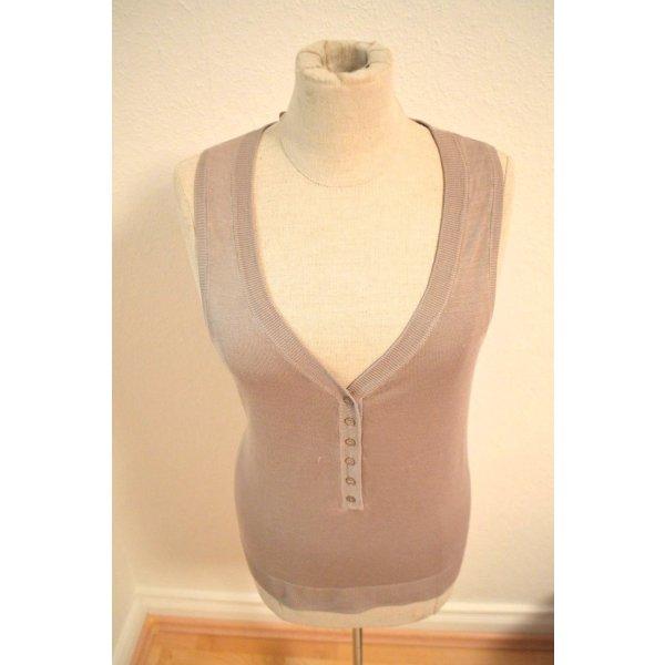 H&M Pullunder Westover Silk Mix Gr. 34 NEU Etikett
