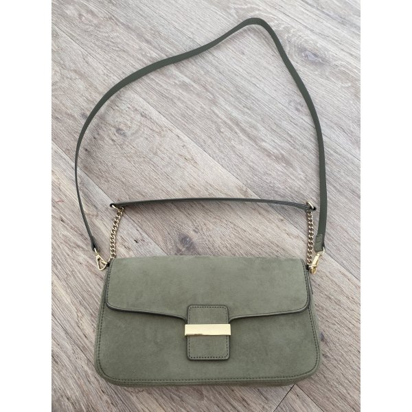H&M Tasche neu grün
