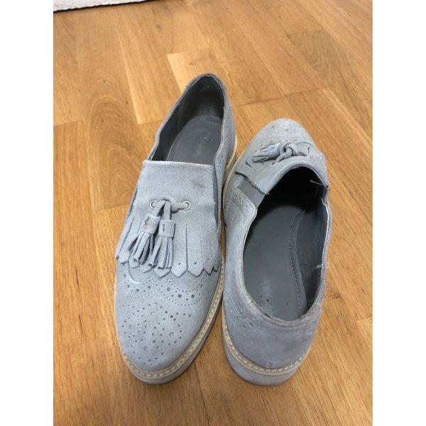 Halbschuhe / Business Schuhe