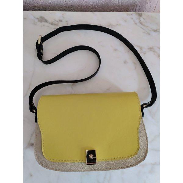 Handtasche aus Echtleder *NEU*