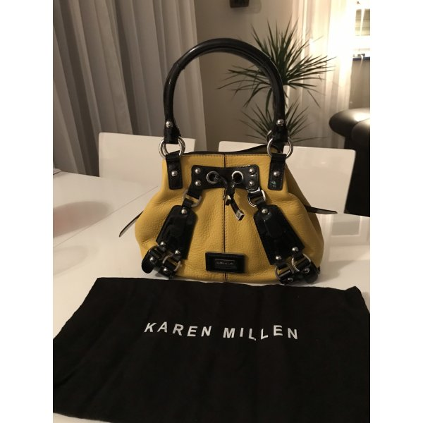 Handtasche Karen Millen wie neu