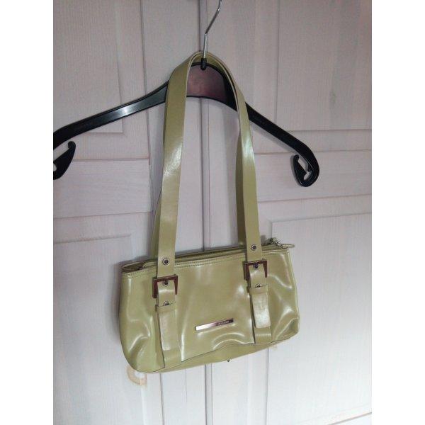 Handtasche lindgrün