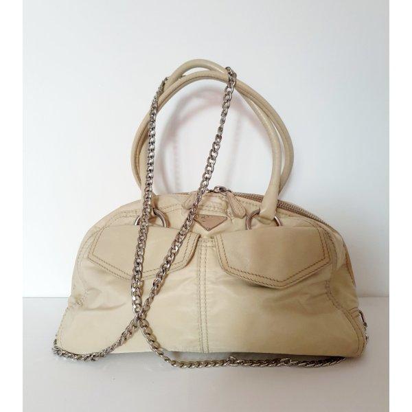 Handtasche Schultertasche von Prada Nylon