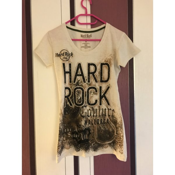 Hard Rock T-shirt XS und M
