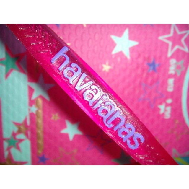Havaianas Slim pink Flip Flops - 38,5 #rare #ausverkauft
