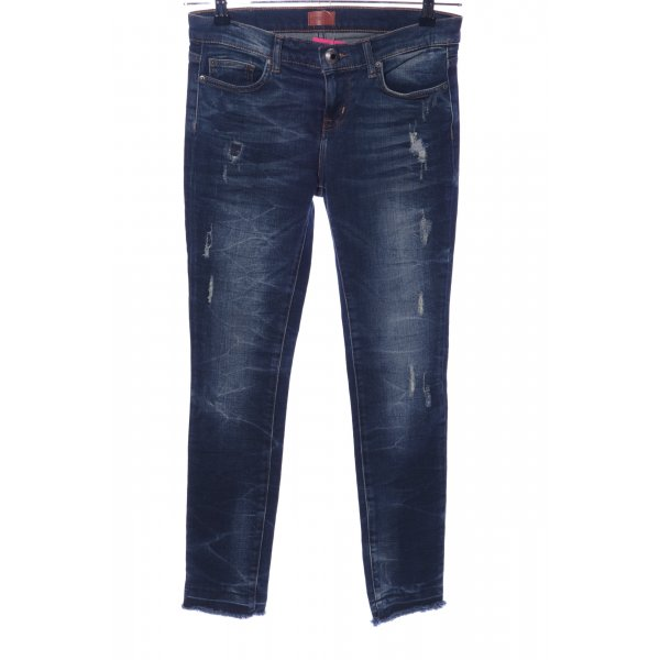 heartless jeans Skinny Jeans blau Casual-Look