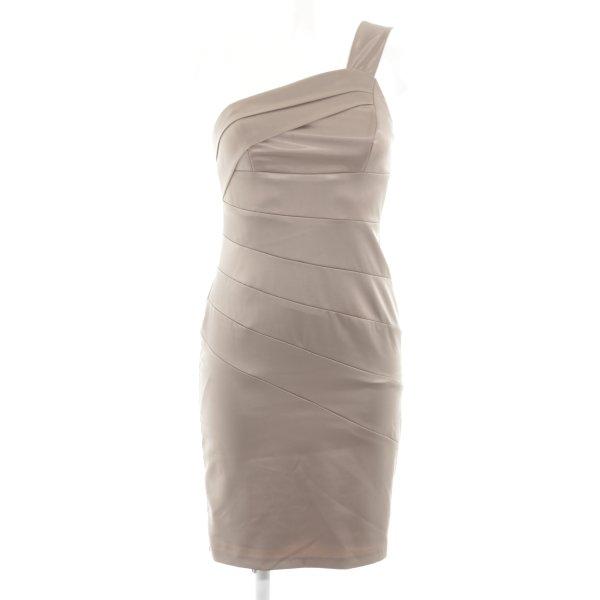 Heine One-Shoulder-Kleid nude Elegant