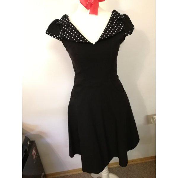 Hell Bunny Vixen Pin Up Kleid