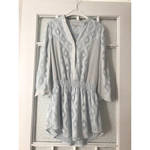 Hellblaues Kleid von Rebecca Minkoff