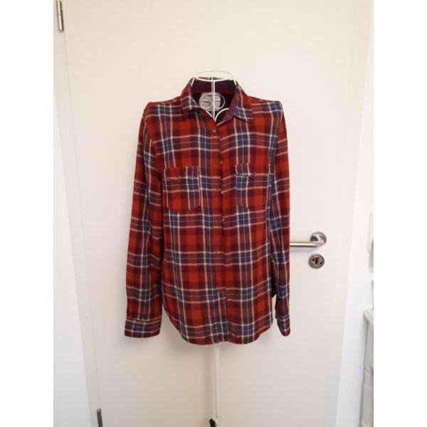 Hemd kariert von H&M Gr. 40 Holzfällerhemd