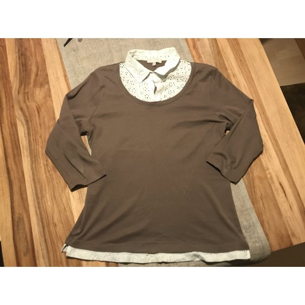 Hemd look shirt verz elegant