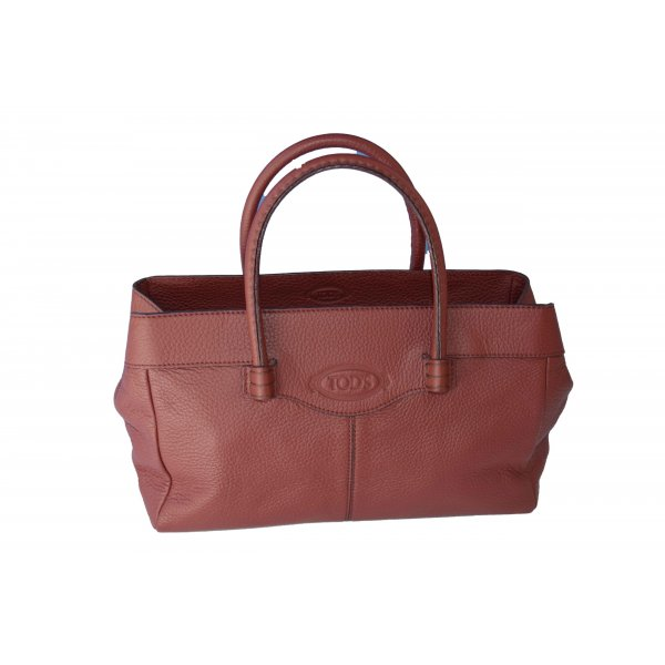 Tod's Carry Bag bordeaux