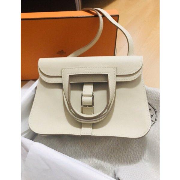 Hermès Halzan Mini Tasche in Fullset