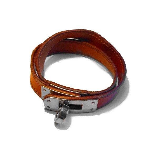 Hermès - Kelly Double Tour Armband - Vintage