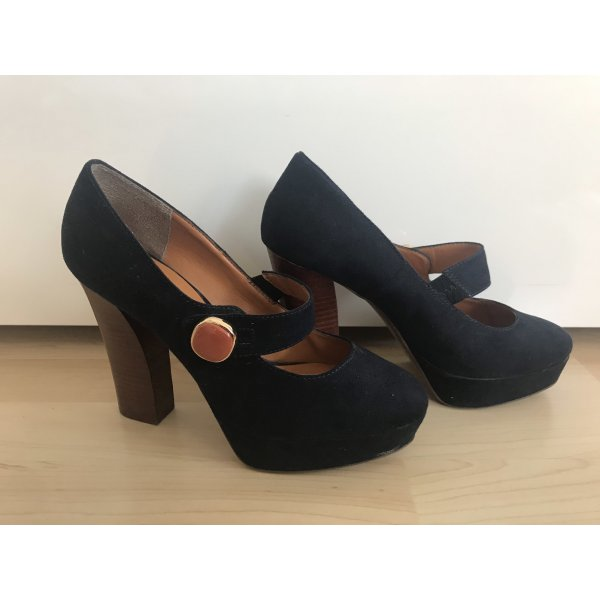 High Heels Street shoe 40