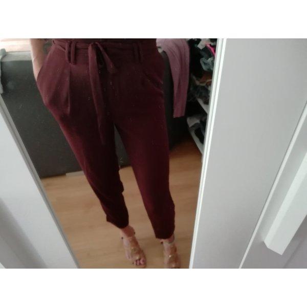 High waist Hose neu
